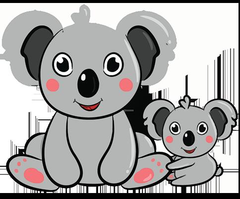 escoleta koala