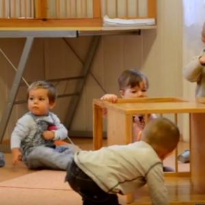child psychopedagogy